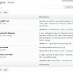 How to Search and Install WordPress Plugins