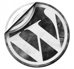 wordpress logo wplight