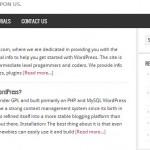 StudioPress Themes (Genesis Framework)